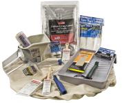 Wooster Brush 0502-7 DIY Painting Kit