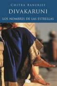 Los Nombres de Las Estrellas [Spanish]