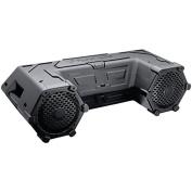 PLANET AUDIO PATV85 Power Sports Series 20cm 700W Waterproof All-Terrain Sound System with Bluetooth