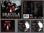 Muzikal Dracula (Komplet)
