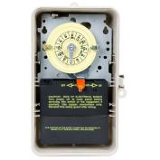 Intermatic T104P3 208 - 277V DPST Timer