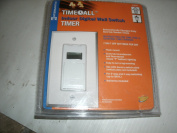 Intermatic Indoor Digital Wall Switch Timer Item# 86409 Model# EJ500CL UPC#078275092891