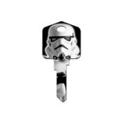 Star Wars Storm Trooper Schlage SC1 House Key