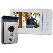 Video Door Intercom Kit - V304KIT
