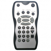 Handheld Remote - IREMOTE