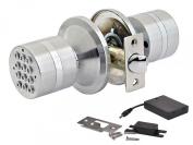 Signstek Keyless Digital Electronic Entry Security Safety Door Lock Locker