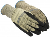 Forney 53226 Nitrile Coated Cut Resistant Men's Glove Large/Extra-Large