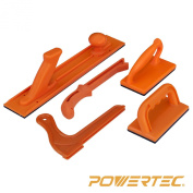 71009 5-Piece Safety Push Block and Stick Package