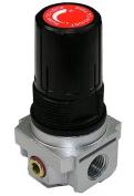 Air Compressor Replacement 4 PORT Regulator # D27254