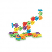 Learning Resources Gears Starter Building Set