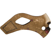 Elevation Training Mask 2.0 Hextor Sleeve - Brown
