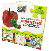 The World of Eric Carle My Nature Trail Adventure
