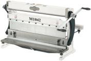 """SHOP FOX M1042 24"""" 3-in-1 Sheet Metal Machine"""