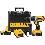 DCD950VX 18-Volt 1.3cm XRP Hammerdrill/Drill/Driver with Vehicle Charger