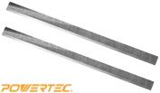 POWERTEC HSS Planer Blades for Delta 30cm Planer TP300