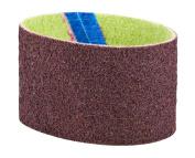 Dynabrade 90282 8.9cm Wide by 39cm Length Medium Non-Woven Nylon DynaBrite Belt, Maroon
