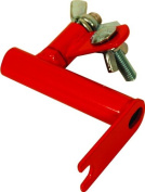 QLT By MARSHALLTOWN 4826 Funny Trowel Adapter with Swivel
