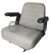 STENS 420-004 COMMERCIAL MOWER SEAT