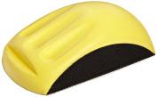 Norton Ergonomic Palm Sander for 15cm Diameter NorGrip Hook-and-Loop Abrasive Paper Disc