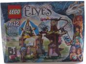 LEGO Elves Elvendale School of Dragons 41173