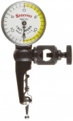 Last Word Dial Test Indicator with Body Clamp - Model: 711FSZ, Graduation