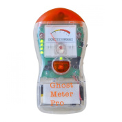 Technology Alternatives Corp. GHOST metre PRO EMF Sensor with 4 Modes