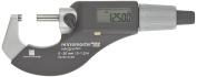 "Brown & Sharpe 599-100 Digital Micromaster Outside Micrometre, 0"" - 3cm Range, 0cm Graduation, +/-0cm Accuracy"