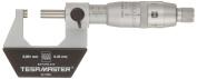 Brown & Sharpe TESA 03.10001 Precision Outside Digital Micrometre, 0-25mm Range, 0.001mm Graduation, +/-0.004mm Accuracy