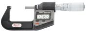 Starrett 3732XFL-5.1cm /Metric Electronic Micrometre without Output