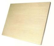 Helix Drawing Board Lightweight Metal Edge, 46cm x 60cm
