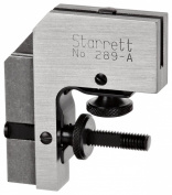 Starrett 289A Attachment For Combination Square, 2.5cm Range