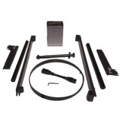 BS14000 Band Saw Replacemnt Riser Block Kit for R47 # AC02RB1