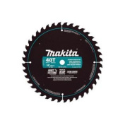 Makita A-94758 25cm 40 Tooth Ultra Coated Mitersaw Blade