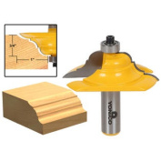 Table Edge Router Bit - French Baroque - 13133