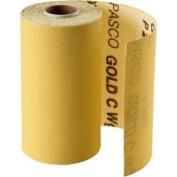 10cm - 1.3cm x 9.1m Sanding Roll A240-C PSA