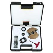 Freud RP2000 Insert Knife Raised Panel Shaper Cutter Set, 1-1/4 Bore