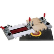 MLCS 9422 Fast Joint Precision Joinery System with 11 Templates