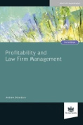 Profitability and Law Firm Management