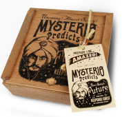 Mysterio Predicts - Baby Gift Set
