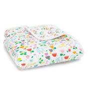 Aden+Anais Zutano Collection Dream Blanket, Fairground