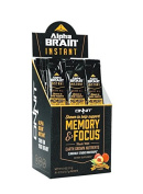 Onnit Labs Alpha Brain Instant Drink Mix