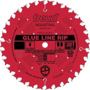 Freud LM74R014 36cm Diameter by 44T TCG Glue Line Ripping Carbide-Tipped Saw Blade with 2.5cm Arbour and 0.138 Kerf