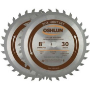 Oshlun SBJ-0830 20cm Box and Finger Joint Set