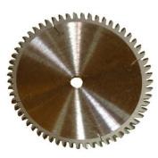 PL-60 18cm - 0.6cm . 60 Tpi Premium Plastics Circular Panel Saw Blade