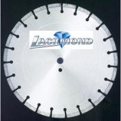 Lackmond HC15181251 Cured Concrete Blades - Dry Cut, Premium - 46cm Diameter; 0.3cm Width; 2.5cm Bore