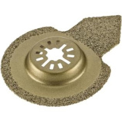 5.1cm - 1.4cm Grout and Mortar Remover for Oscillating Multi-Tools