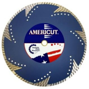 Americut Blue Tornado AGT14B7 36cm Supreme Quality Diamond Saw Blade