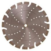 MK Diamond 160989 MK565SKMR 30cm General Purpose Brick Concrete Paver Cutting Blade