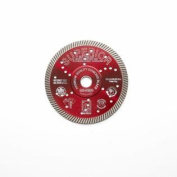 D-Tec DRB-07MPS 18cm Superior Turbo Diamond Blade