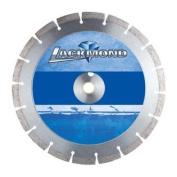 Lackmond SG14SPP1251 36cm High Speed Segmented Diamond Blade for Cured Concrete and Masonry
